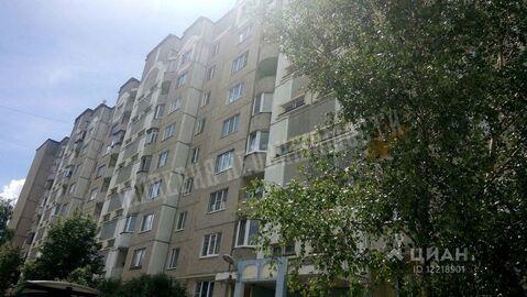 Продажа квартиры, Кольчугино, Кольчугинский район, Ул. Максимова - Фото 1