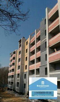 Продается 2-комнатная квартира в новом доме на ул. Верхняя Дуброва - Фото 4