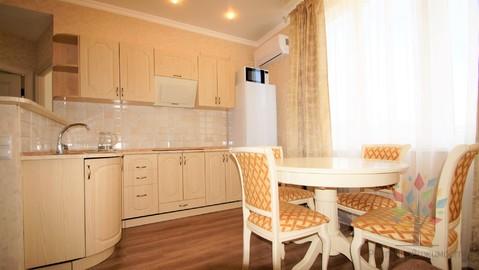 Квартира с двумя спальными комнатами в Центральной районе - Фото 1