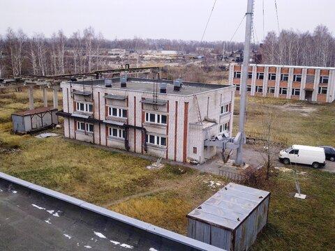 Сдается производственно-складской комплекс 7450кв.м. в Моршанске - Фото 4