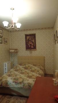 Сдается 2-я квартира в городе Королёве на ул. Кооперативная, д. 14 - Фото 1