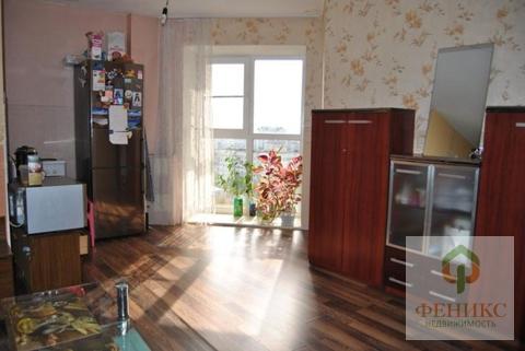 Студия, Георгия Исакова, 264, Купить квартиру в Барнауле по недорогой цене, ID объекта - 321955823 - Фото 1
