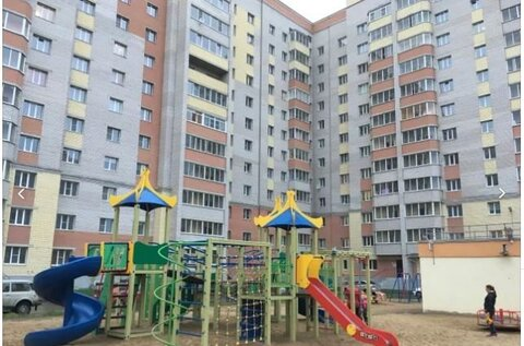 Продажа квартиры, Вологда, Ул. Фрязиновская - Фото 1