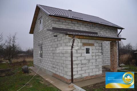 Продается дача, площадь строения: 101.00 кв.м, площадь участка: 6.00 . - Фото 4