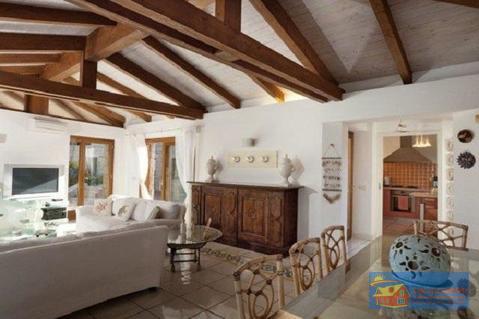 Вилла класса люкс с бассейном в аренду на Сардинии. - Фото 3