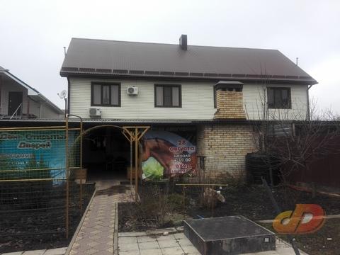 Дача с участком с ремонтом, юго-западный район - Фото 2