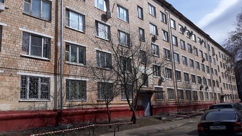 Продаётся 1-комнатная квартира в Западном Дегунино под реновацию. - Фото 3
