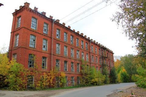 Продам производственное здание 28 000 кв.м. - Фото 2