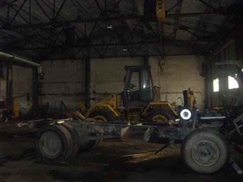 Производственно-складское помещение 600 кв. ул. Институтская - Фото 4