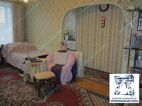 Продажа квартиры, Денисовский пер. - Фото 3