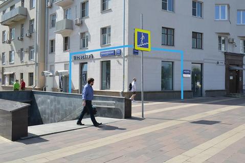 Объявление №50101298: Помещение в аренду. Москва, ул. Новослободская, 73 к68 с5,