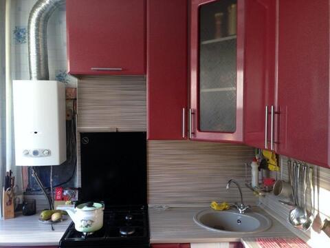 Продается 3-комн.квартира в г. Чехов, ул. Московская, д. 89 - Фото 1