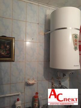 1-к квартира згт Березовая роща 27 - Фото 4