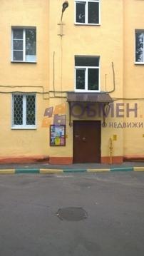 Продажа квартиры Люберцы вуги пос. дом 25 - Фото 1