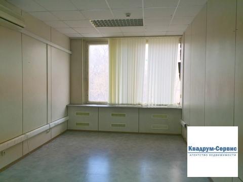 Сдается в аренду офисное помещение, общей площадью 21,3 кв.м. - Фото 1
