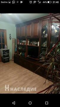 Продается 3-к квартира Буденновская, Купить квартиру в Новочеркасске, ID объекта - 329305480 - Фото 1