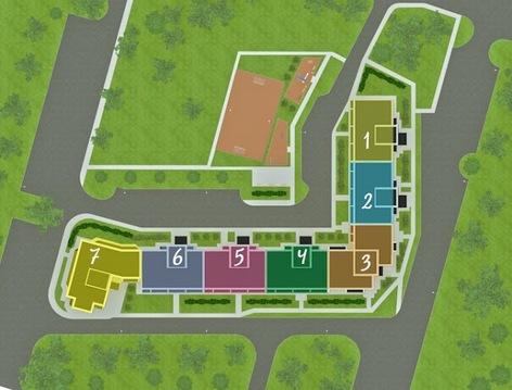Продажа 1-комнатной квартиры, 38.9 м2, Березниковский переулок, д. 34 - Фото 3