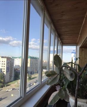 Продам трехкомнатную квартиру в кирпичном доме с ремонтом и с мебелью - Фото 5