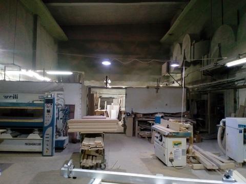 Недорогое помещение под склад или производство. - Фото 3
