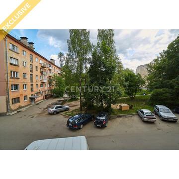 Продажа 1-к квартиры на 2/5 этаже на пр-кте Ленина, д. 35 - Фото 2