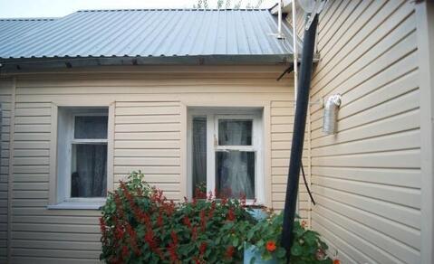 Дом 43м2 ул. Смоленская - Фото 1
