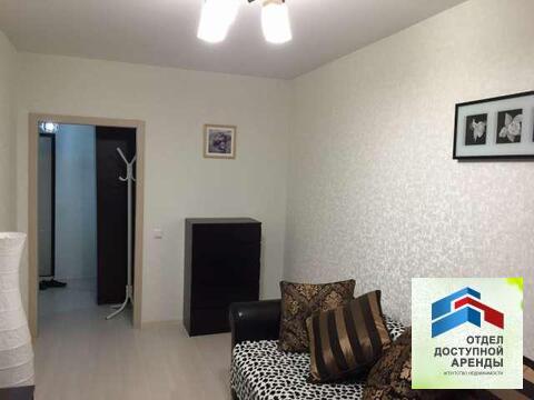 Квартира ул. Обская 80, Аренда квартир в Новосибирске, ID объекта - 317431065 - Фото 1