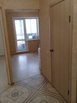 Новая 1 (одна) комнатная квартира в Ленинском районе г. Кемерово - Фото 2