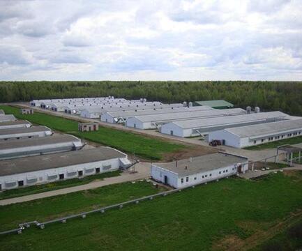Продается складской комплекс в Московской области, Каширский район - Фото 3