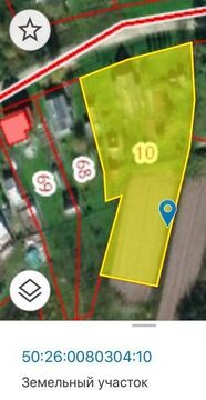 Продажа участка, Большие Горки, Наро-Фоминский район, 19 - Фото 2