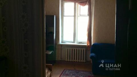 Комната Курганская область, Курган ул. Кирова, 107 (17.0 м) - Фото 1
