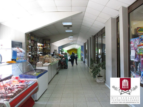 Аренда магазина, 10 м2 - Фото 2