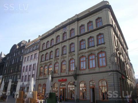 Продажа квартиры, Купить квартиру Рига, Латвия по недорогой цене, ID объекта - 313155204 - Фото 1