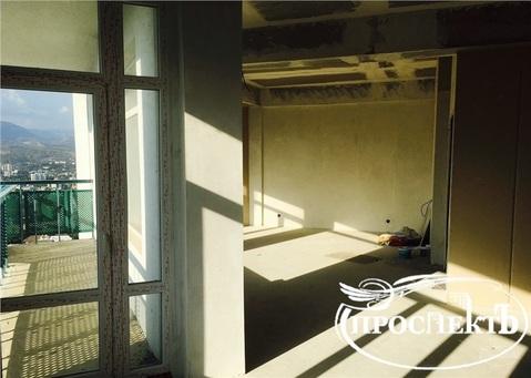 2 к.к, 9/10, г.Алушта, ул Чатырдагская, (ном. объекта: . - Фото 4