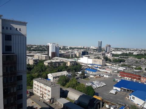 Трехкомнатная квартира на Российской 271 - Фото 4