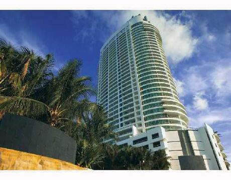 Продажа квартиры, Майами-Бич, Майами-Дейд, Купить квартиру Майами-Бич, США по недорогой цене, ID объекта - 319110725 - Фото 1