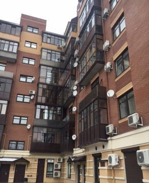 Большая квартира на улице Волкова 48 - Фото 1