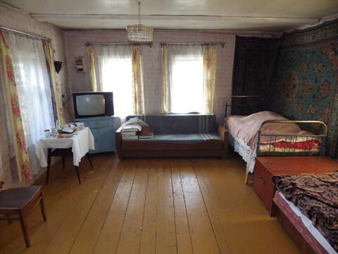 Продаётся дом в селе Доброе по улице Желябова д. 32 - Фото 2
