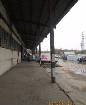 Сдам в аренду холодный склад в Ижевске - Фото 3