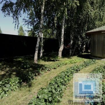 Продажа дома, Бердск, Ул. Барнаульская - Фото 5