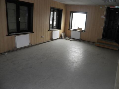 Офис, 215 кв. ул. Камышинская - Фото 1