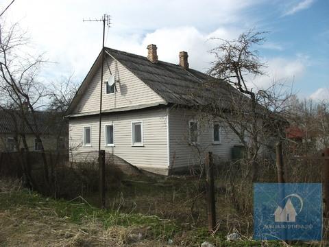 Дом с удобствами в городе - Фото 1