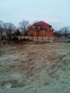 Продается земельный участок в г. Геленджике Краснодарского края - Фото 3
