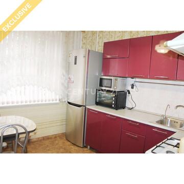3-комнатная квартира г. Пермь, ул. Юрша, д.21 - Фото 4