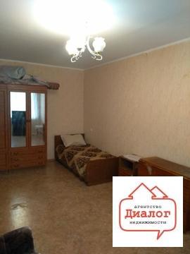 Сдам - 1-к квартира, 30м. кв, этаж 3/5 - Фото 4