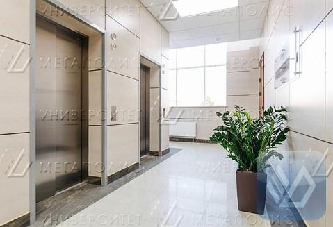 Сдам офис 40 кв.м, бизнес-центр класса B+ «БЦ Симонов Плаза» - Фото 5