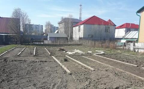 Продажа участка, Нижневартовск, Советская Улица - Фото 1