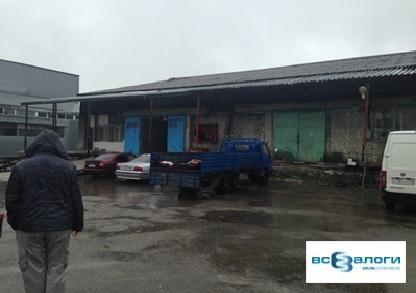Продажа производственного помещения, Ставрополь, Северный обход ул. - Фото 1