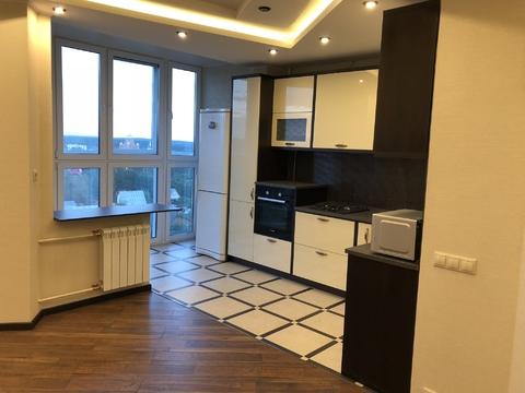 Продается квартира- студия в Хотьково - Фото 4
