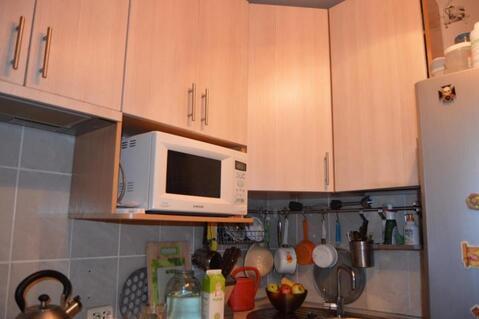 1-комнатная квартира, 30 м2 - Фото 3