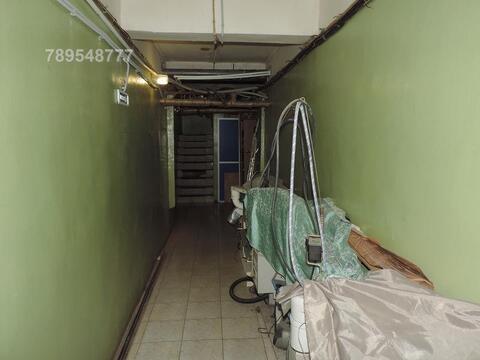 Складское помещение в подвале жилого панельного дома - Фото 4